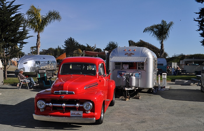 Vintage Trailer Rally brings the past to life in Pismo