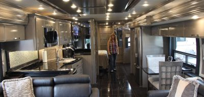 RV floor plans Archives | Good Sam