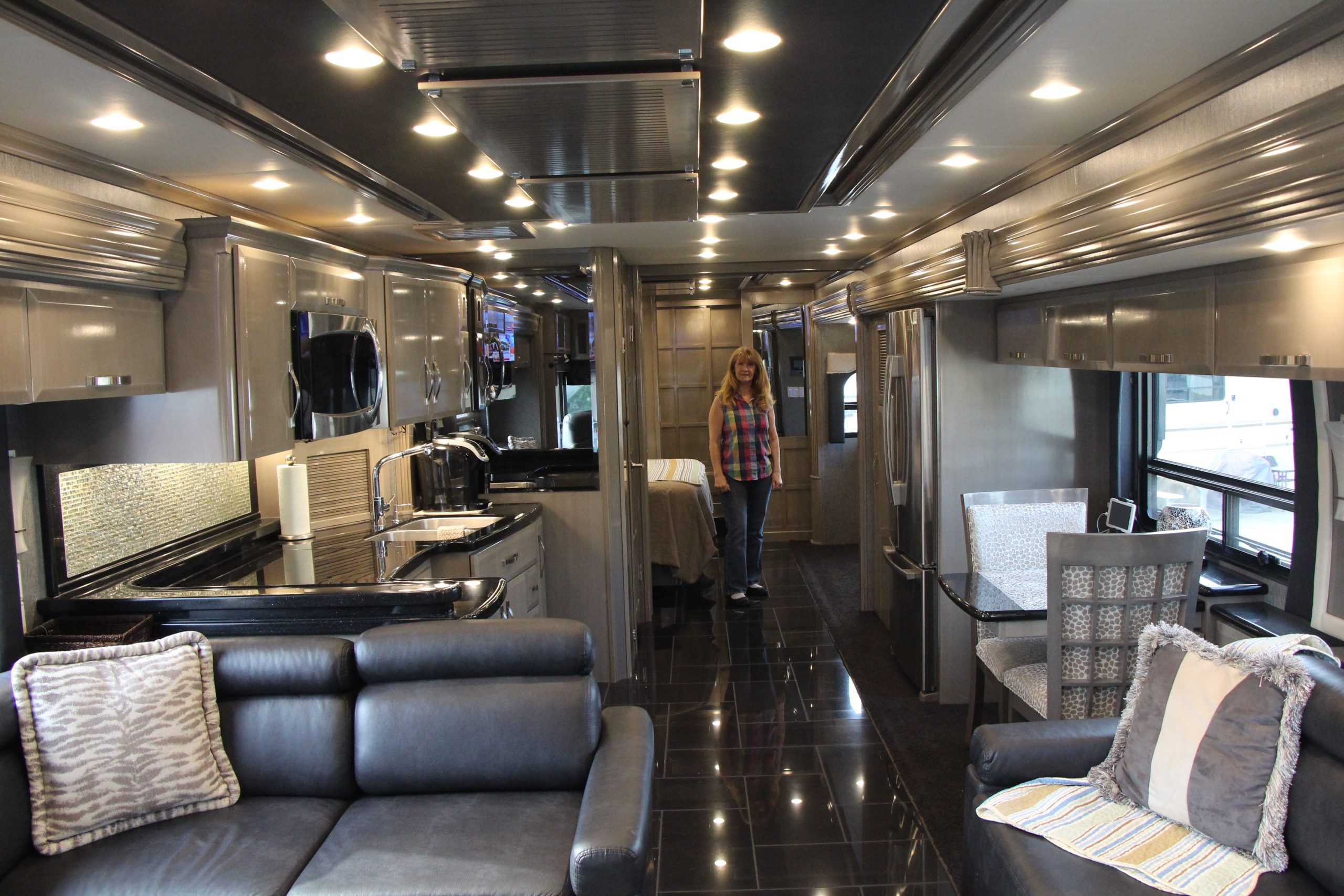 rv floorplan choices