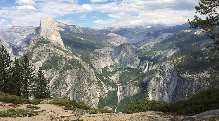 national parks rv