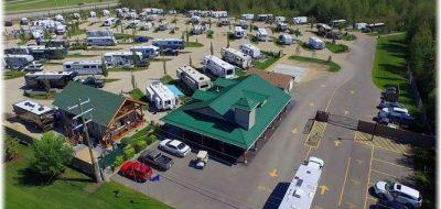 Answer Alaska Travel S Call Of The Wild Good Sam Camping