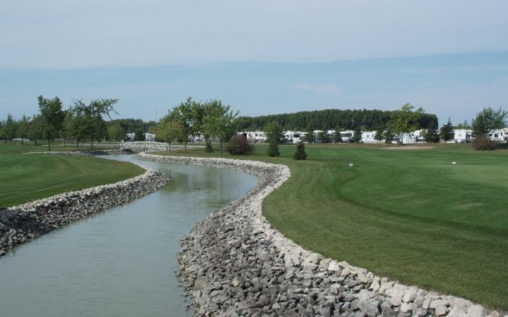 Wildwood Golf & RV Resort - golf course