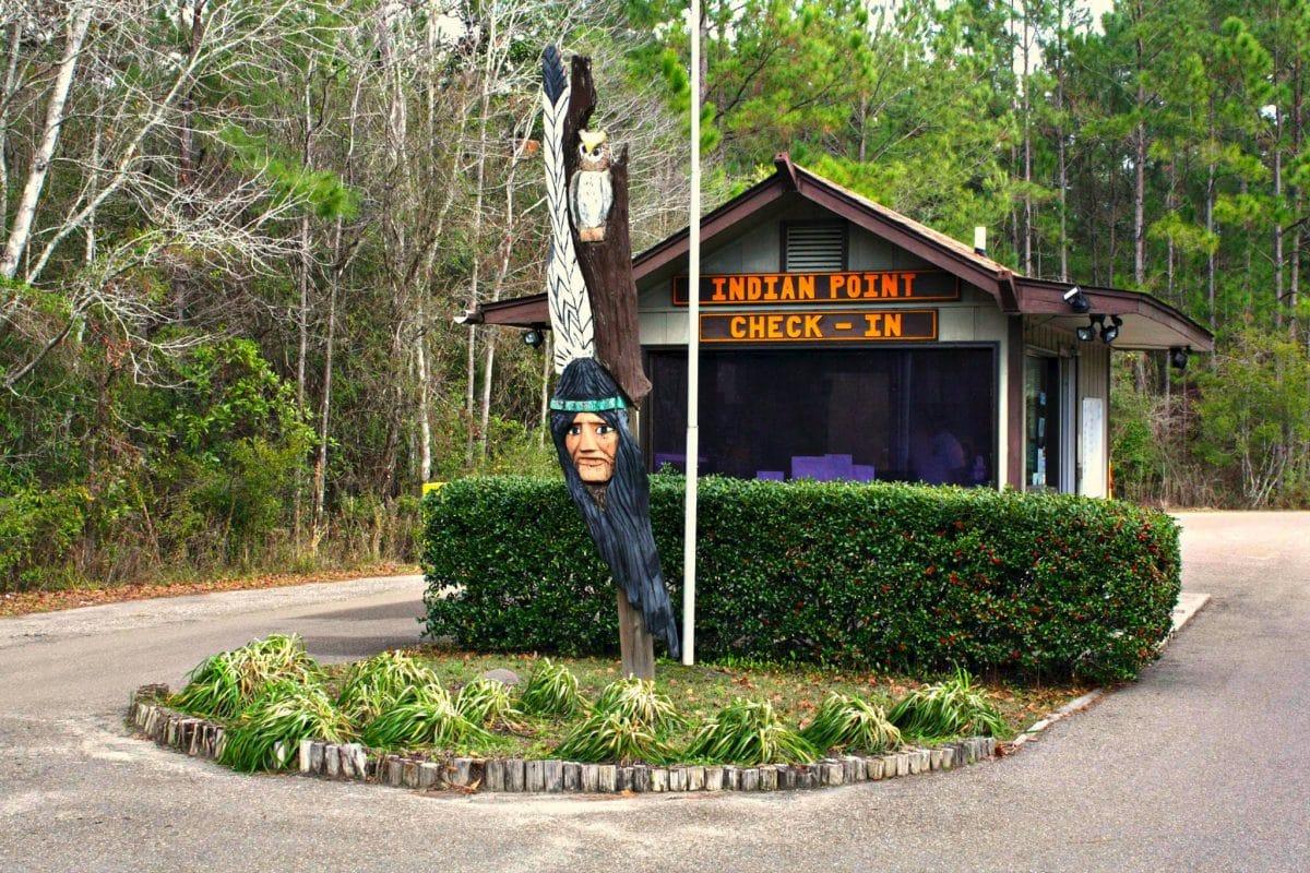 Indian Point RV Resort