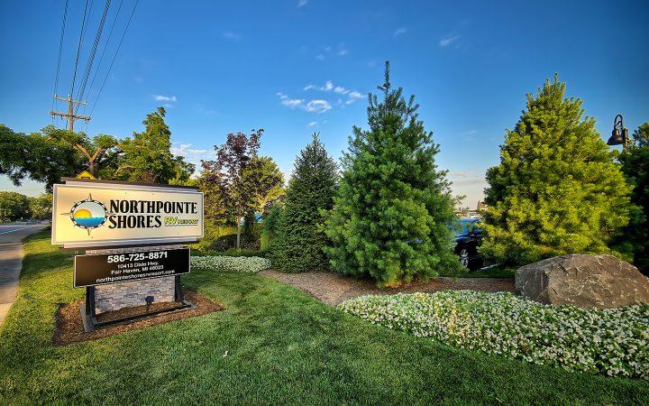 Northpointe Shores RV Resort