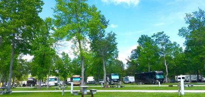Brunswick Beaches Camping Resort