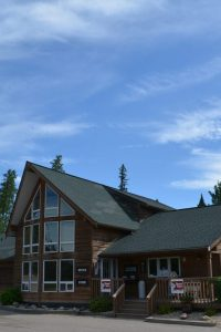 Camp Tamarack RV Park
