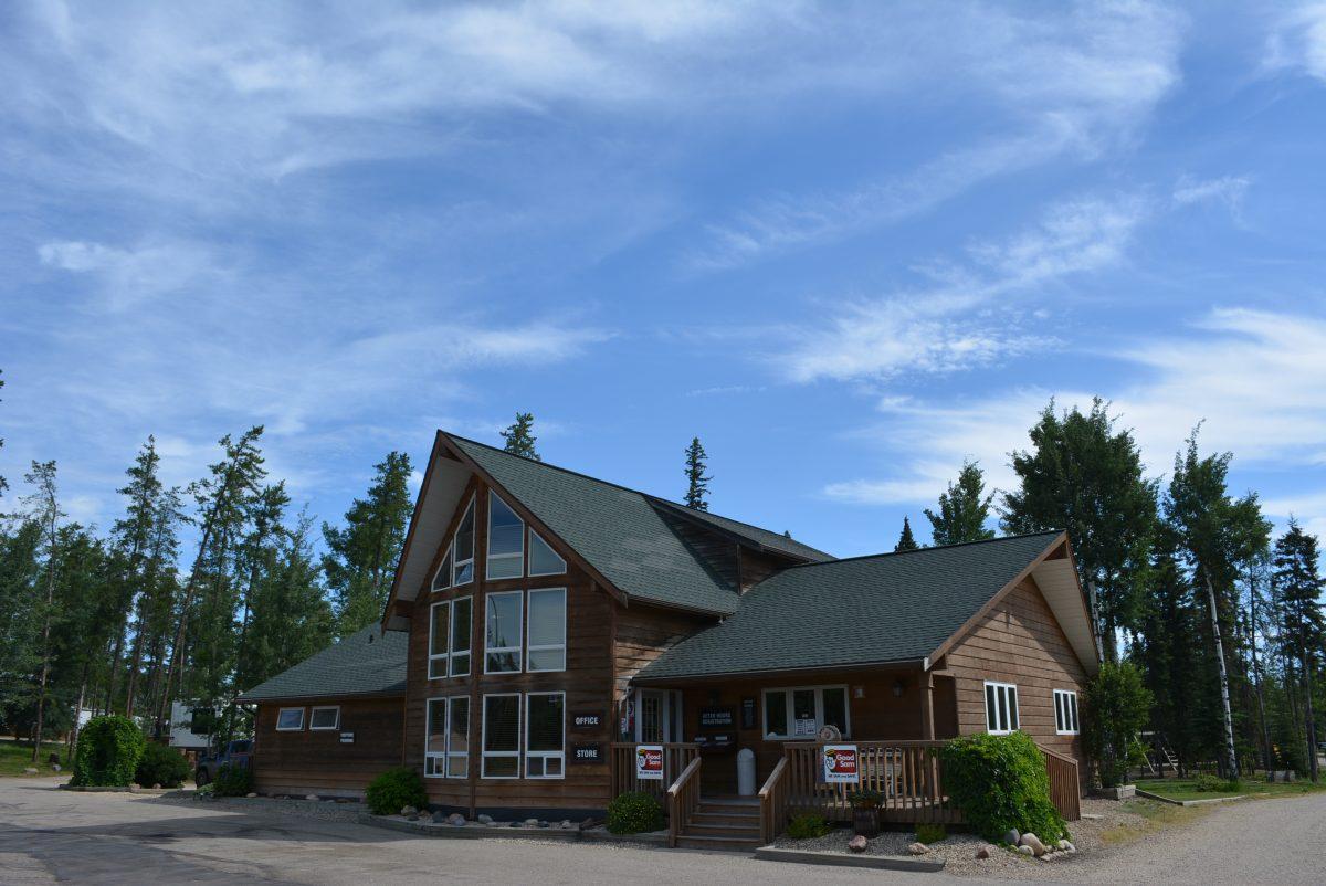 Camp Tamarack RV Park