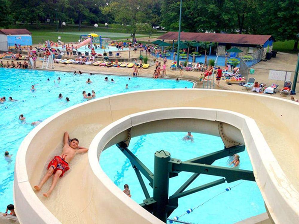 Ceraland Park & Campground