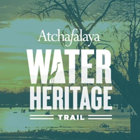 Cajun Coast CVB - Atchafalaya Water Heritage Trail