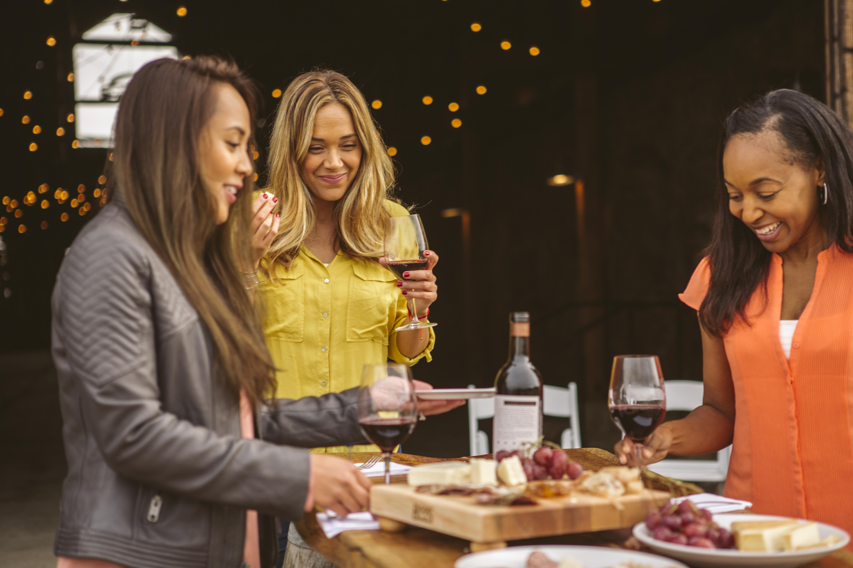 Visit Slo Cal - San Luis Obispo County - Wine tasting