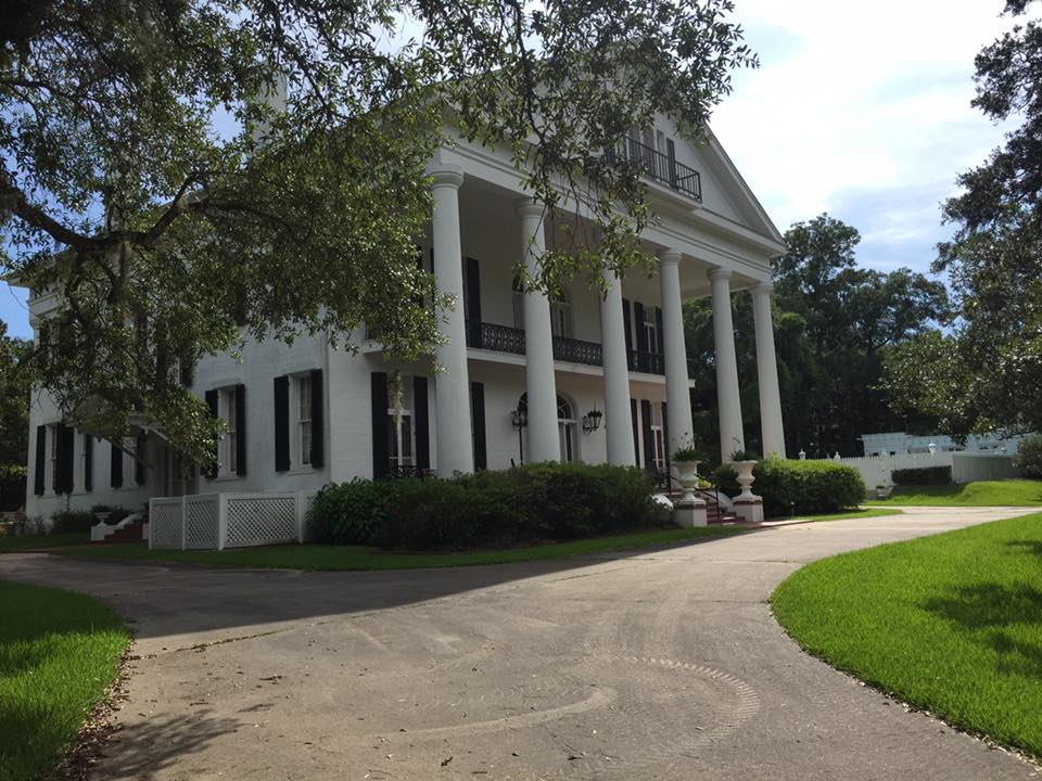 Cajun Coast CVB - historic building