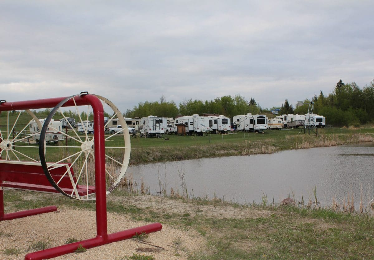 Memory Lane Campground and RV Park
