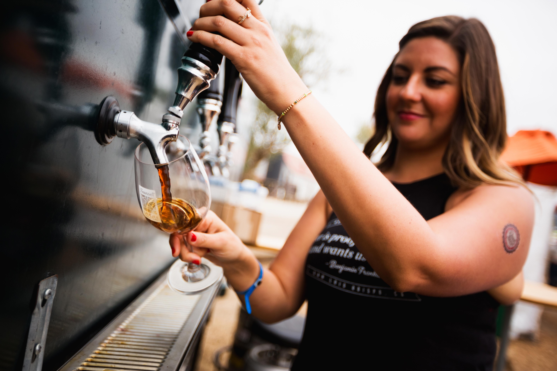 SLO CAL - beer