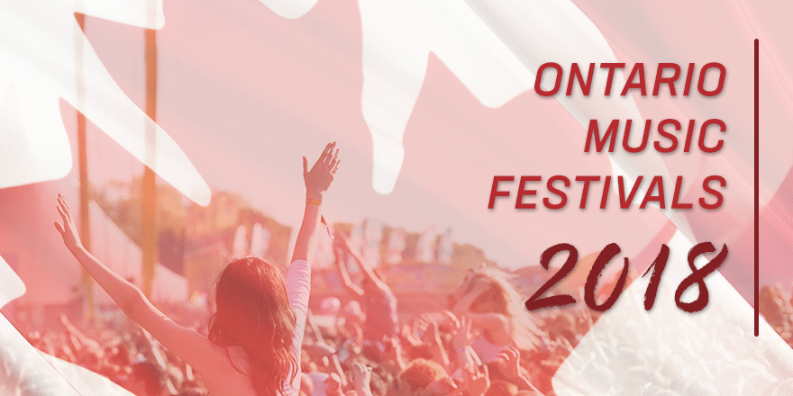 Sun RV Resorts - Ontario Music Festival