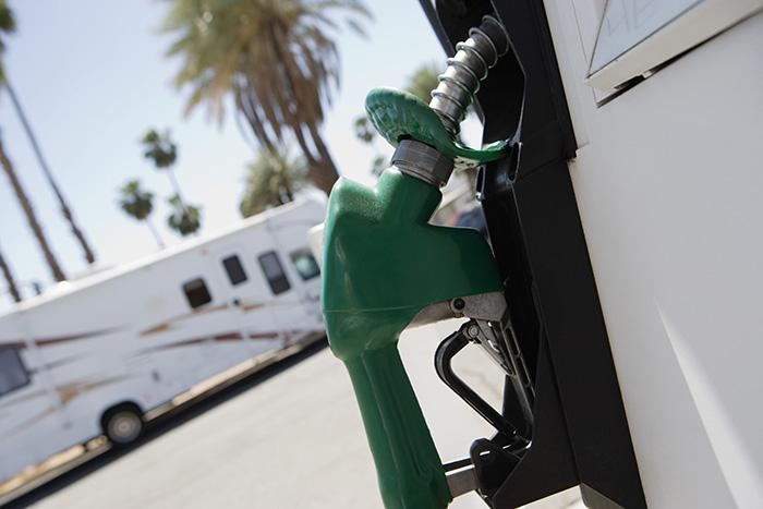 rv fuel savings