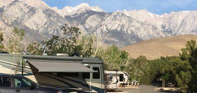 Boulder Creek RV Resort