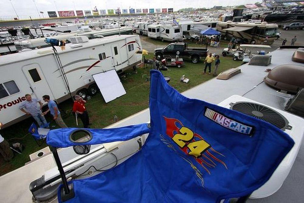 Camping World Racing Resort - Charlotte Motor Speedway