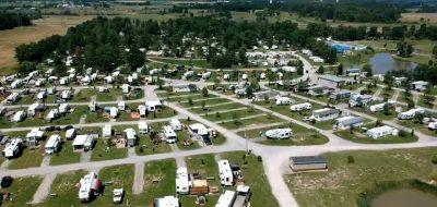 N.E.T Camping Resort