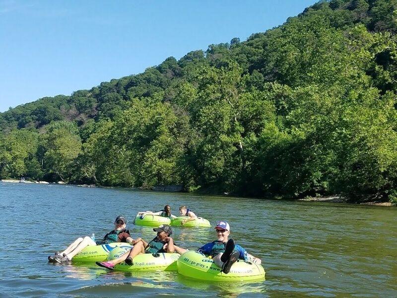 Brunswick Family Campground - Potomac River