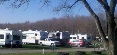 Presque Isle Passage RV Park & Cabin Rentals