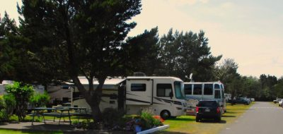 American Sunset RV & Tent Resort
