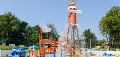 Sun RV Resorts - Jellystone Water Zone