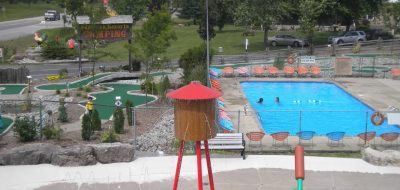 Campark Resorts Campground & RV Resort