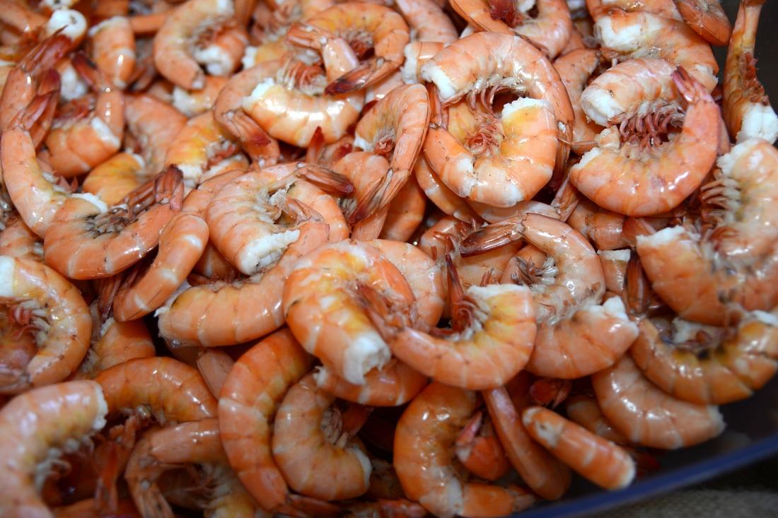 Ahoy RV Resort - food