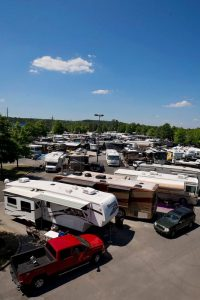 Hoover RV Park