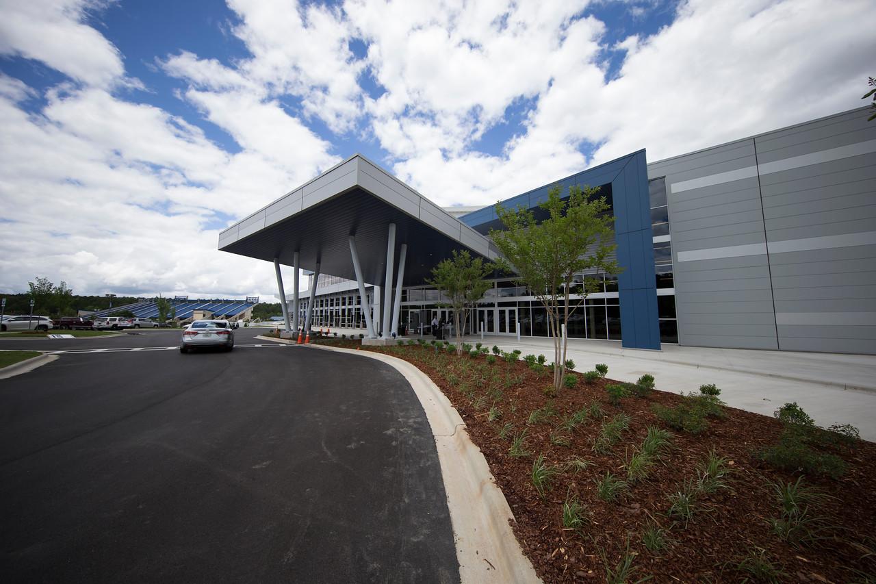 Hoover RV Park - The Finley Center