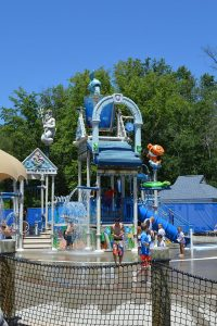 Bull Run Regional Park - Atlantis Waterpark