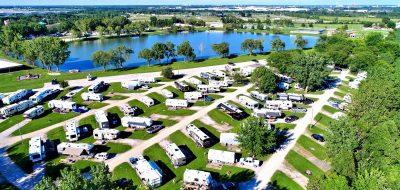 Leisure Lake Resort