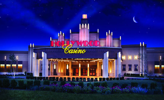 Leisure Lake Resort - Hollywood Casino