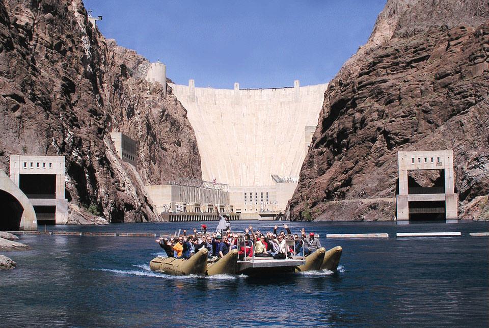 Lake Mead RV Village Boulder - Hoover Dam