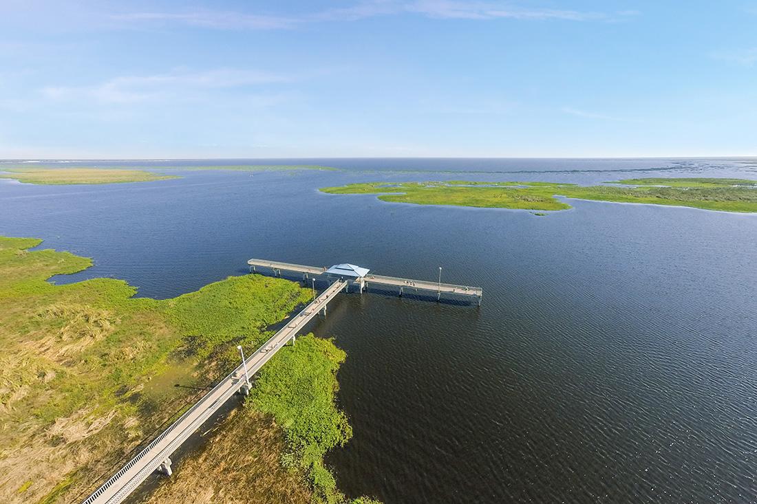 Sunland - Silver Palms - Lake Okeechobee