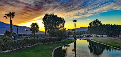 Catalina Spa and RV Resort