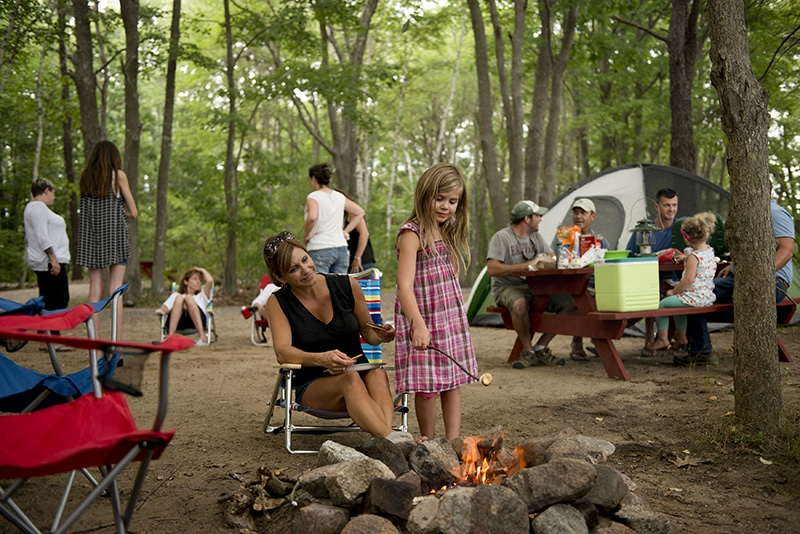 Fall Camping Fun in Kennebunkport, Maine! - Good Sam ...