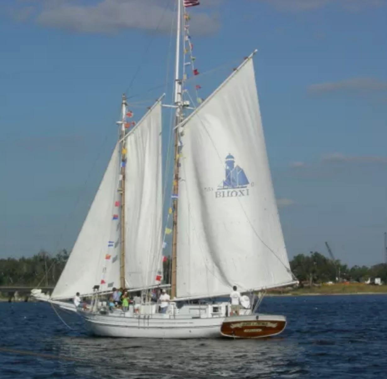 Cajun RV Park - boat