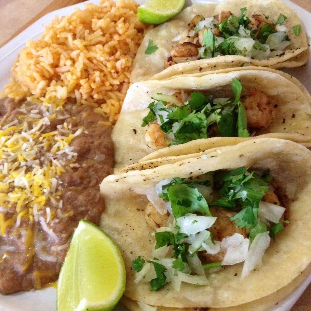Pahrump Nevada - Tacos El Chero