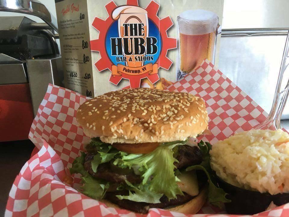 Pahrump Nevada - The HUBB Bar & Grill