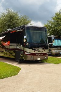 Rayford Crossing RV Resort