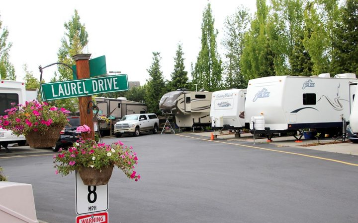 Maple Grove RV Resort