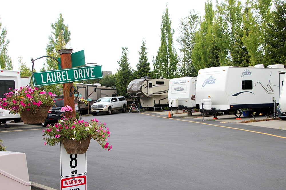 Maple Grove RV Resort