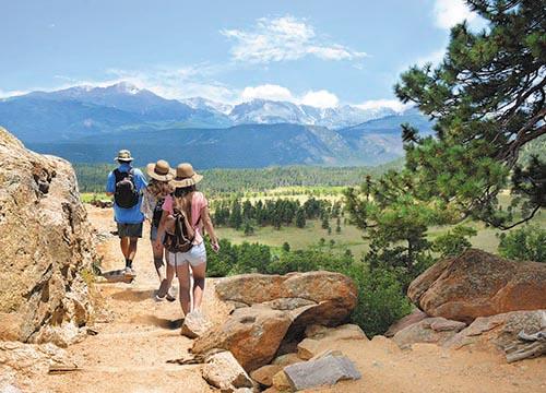 2019 Colorado Rv Travel Destinations Good Sam Camping Blog