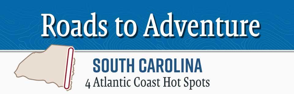 4 Atlantic Coast Hot Spots Rv Roadtrip Good Sam
