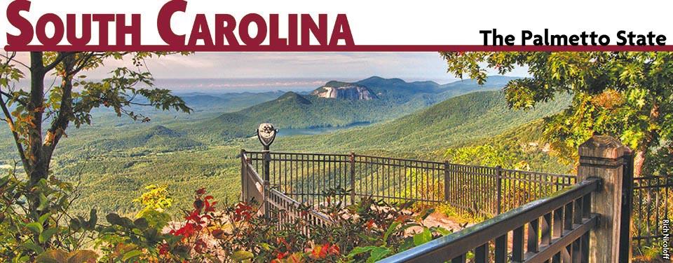 Welcome To South Carolina Good Sam Camping Blog
