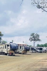 Toledo Bend RV Resort & Cabins