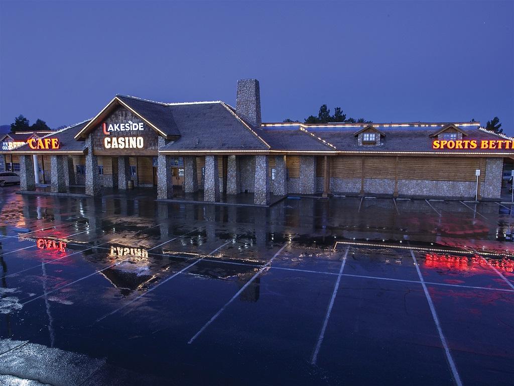 Lakeside Casino & RV Park - Casino