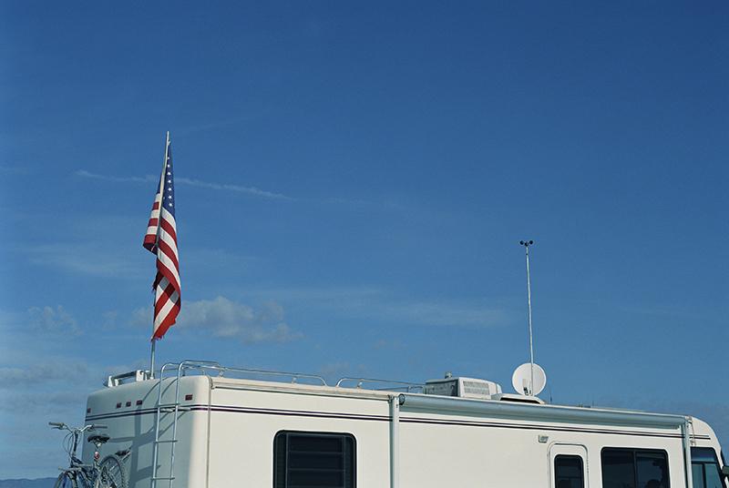 Rv Parks And Public Lands Honor Veterans Good Sam
