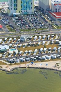 Pensacola Beach RV Resort